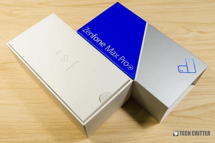 ASUS ZenFone Max Pro (M1) (2)