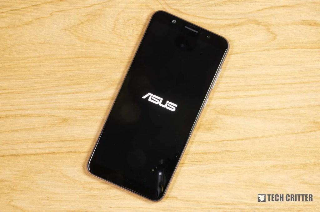 ASUS ZenFone Max Pro (M1) 6GB RAM