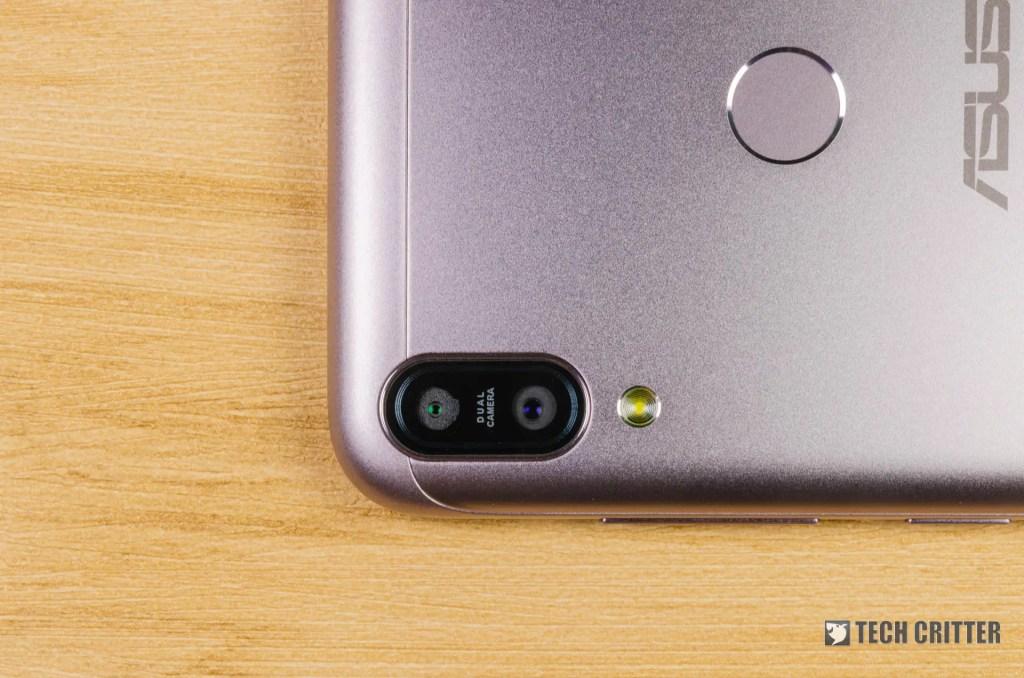 Review - ASUS ZenFone Max Pro (M1) 6GB RAM 2