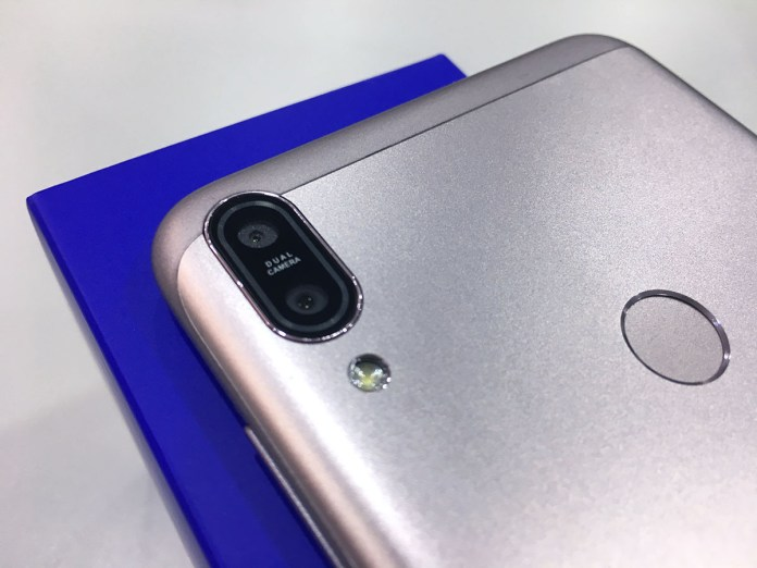 ASUS ZenFone Max Pro (M1) Hands-On First Impression