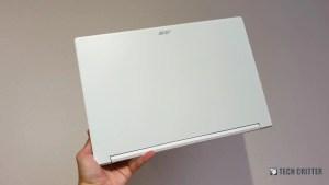 Acer ConceptD 5 Computex 2019