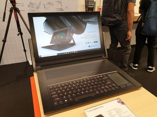 Acer ConceptD Launch (33)