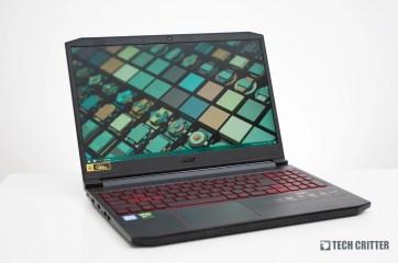 Acer Nitro 7 - 02