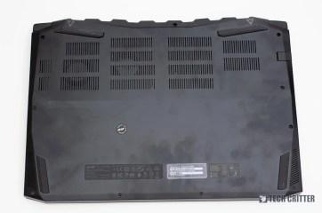 Acer Nitro 7 - 15