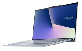 CES2019 ASUS ZenBook S13 UX392 - 02