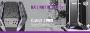 Cooler Master COSMOS C700M Featured