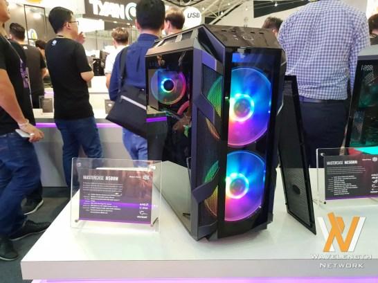Cooler Master MasterCase H500M