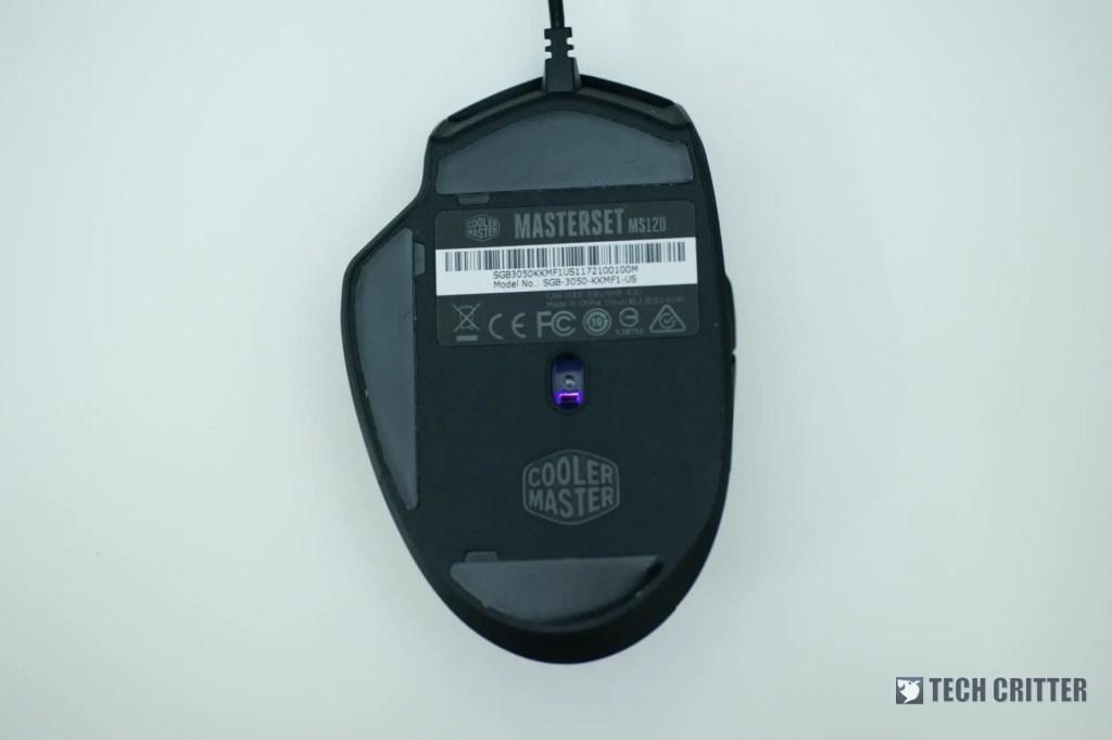 Cooler Master MasterSet MS120