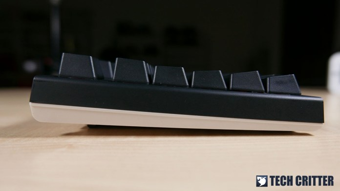 Ducky One 2 RGB TKL RGB LED Double Shot PBT Mechanical Keyboard (7)