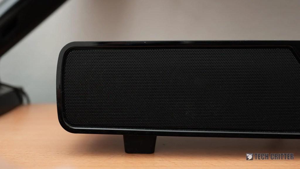 Review - Edifier G7000 Gaming Speaker 3