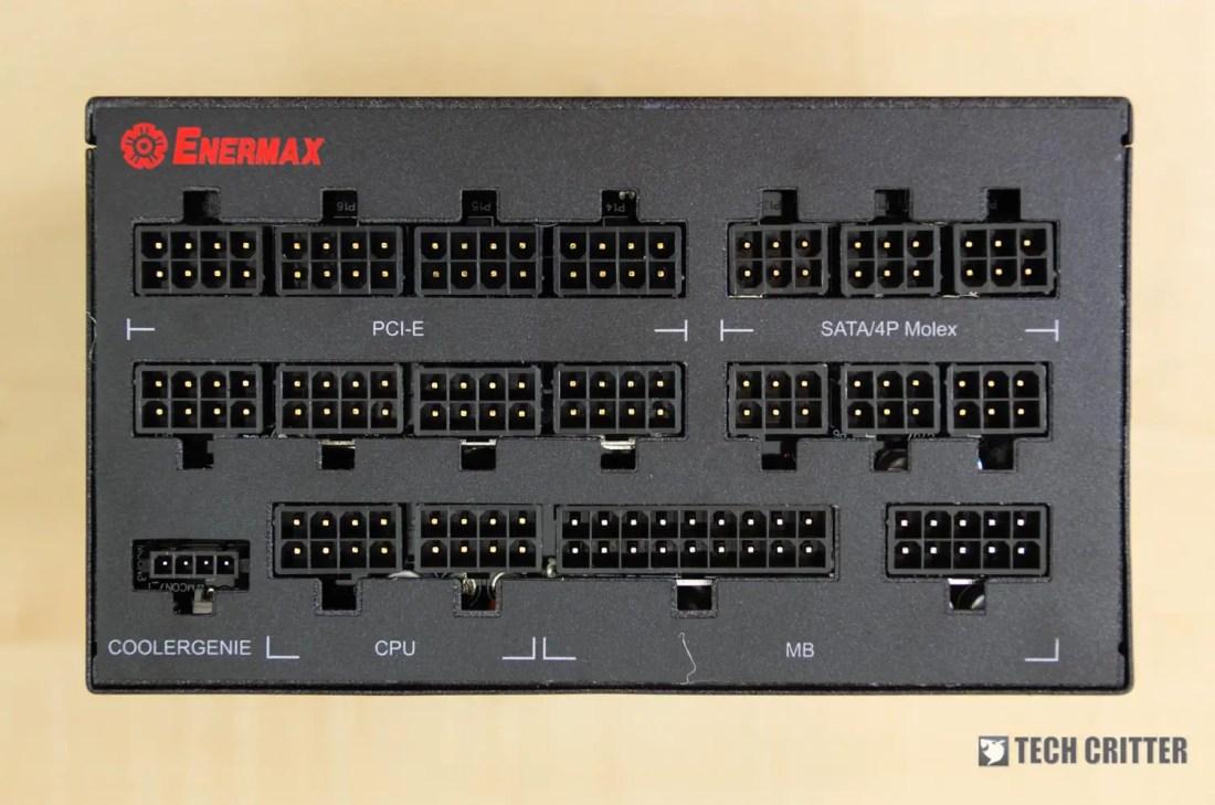 Enermax MaxTytan 1250W (25)