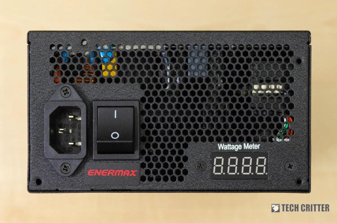 Enermax MaxTytan 1250W (28)
