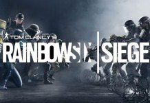 Rainbow Six Siege Esports Changes