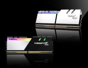 G.SKILL DDR4 32GB Module Featured
