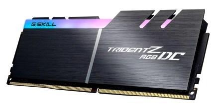 G.Skill Double Capacity DDR4 Trident Z RGB (1)