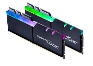 G.Skill Double Capacity DDR4 Trident Z RGB (3)