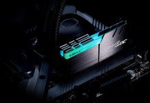 G.Skill Double Capacity DDR4 Trident Z RGB Featured