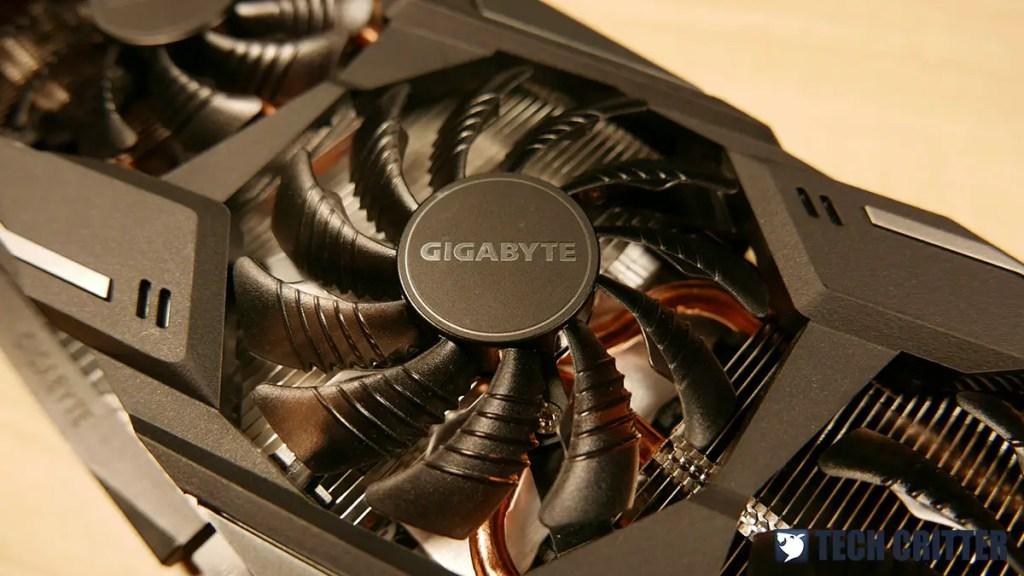 GIGABYTE GTX 1660 SUPER Gaming OC 6G (7)