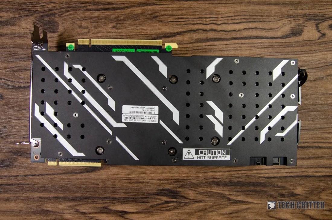 Galax GeForce RTX 2080 EX - 09