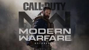 GeForce RTX Call of Duty Modern Warfare Bundle