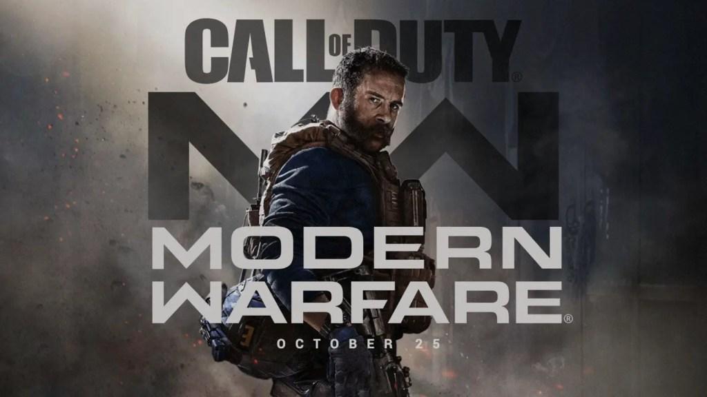 GeForce RTXCall of Duty: Modern WarfareBundle Announced 1