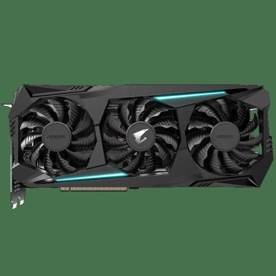 Gigabyte AORUS Radeon RX 5700 XT 8G (1)