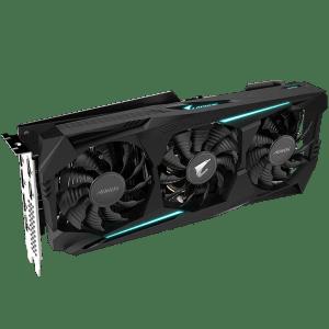 GIGABYTE Announced AORUS Radeon RX 5700 XT 8G 3