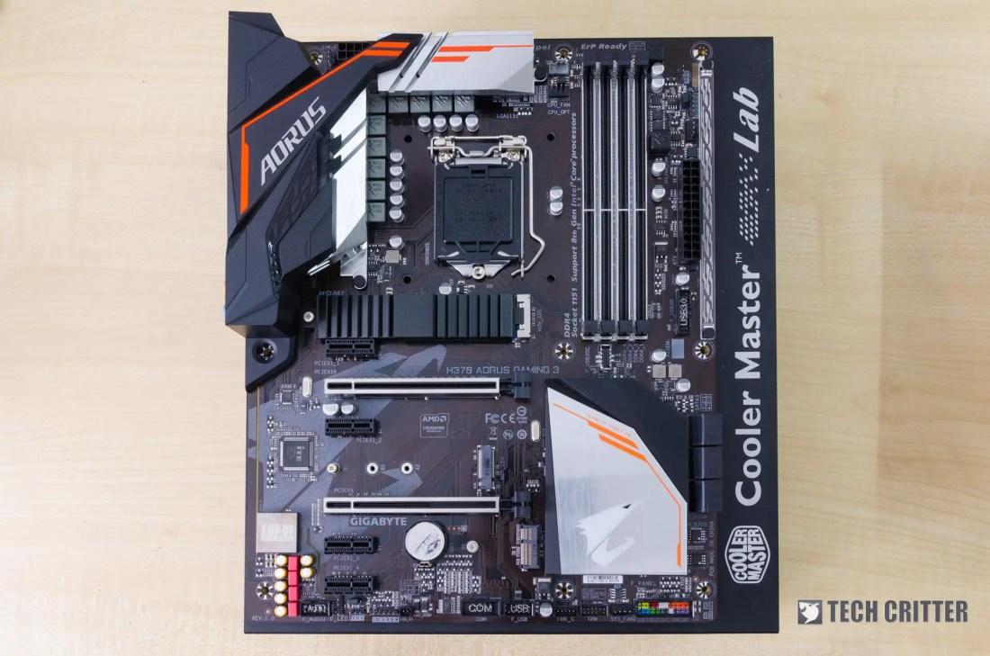 Gigabyte Aorus H370 Gaming 3 (5)