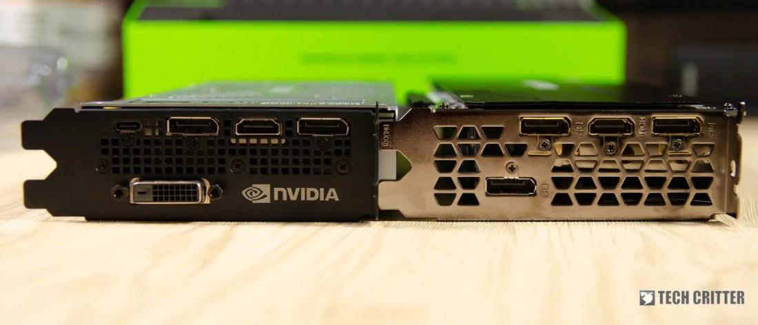 Gigabyte GeForce RTX 2060 Gaming OC Pro - 10
