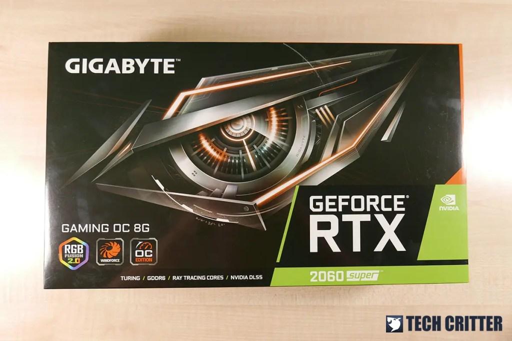 Gigabyte RTX 2060 Super (1)