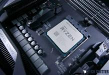 Gigabyte X570 AORUS Master AMD Ryzen 9 3900X