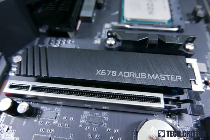 Gigabyte X570 AORUS Master (27)