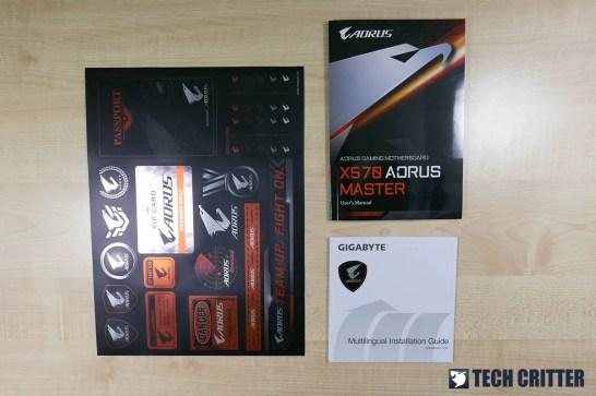 Gigabyte X570 AORUS Master (3)