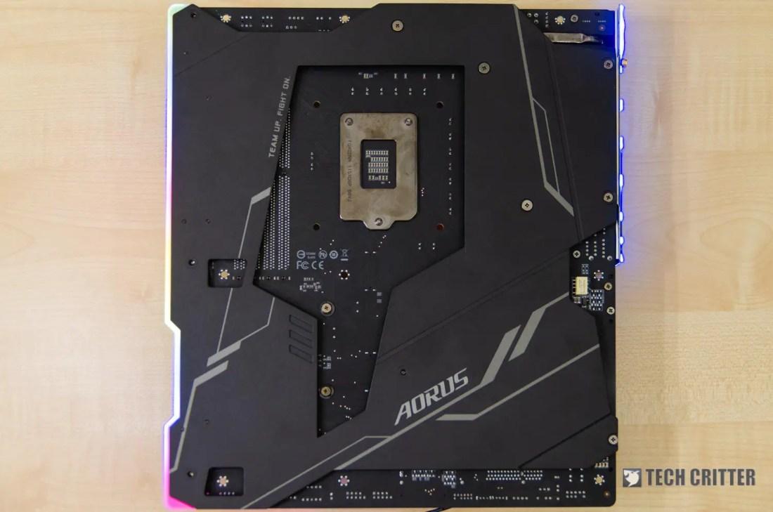 Gigabyte Z390 Aorus Xtreme preview (2)