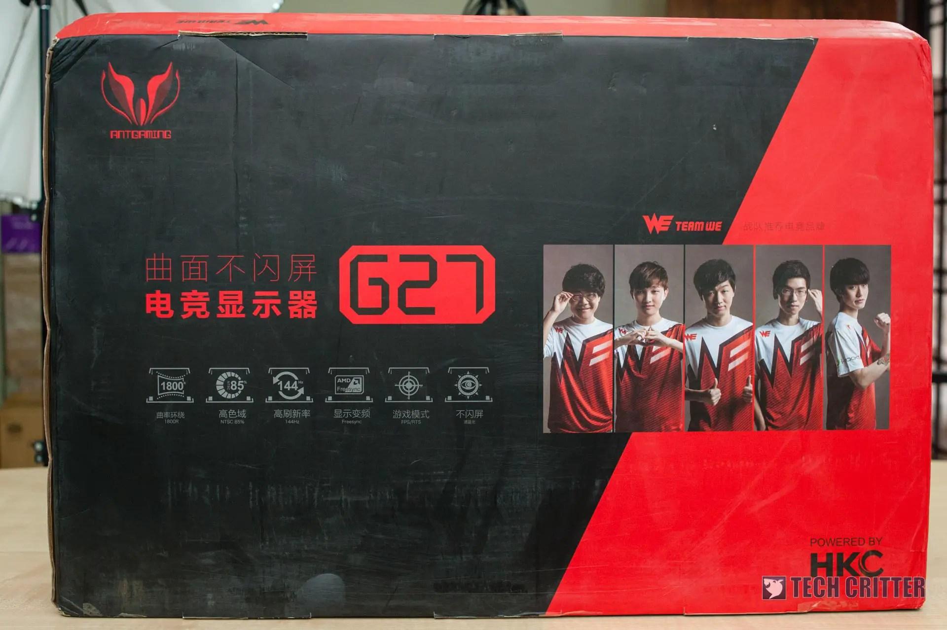 HKC G27 - 01