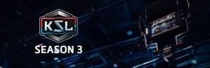 HyperX Korea StarCraft League KSL