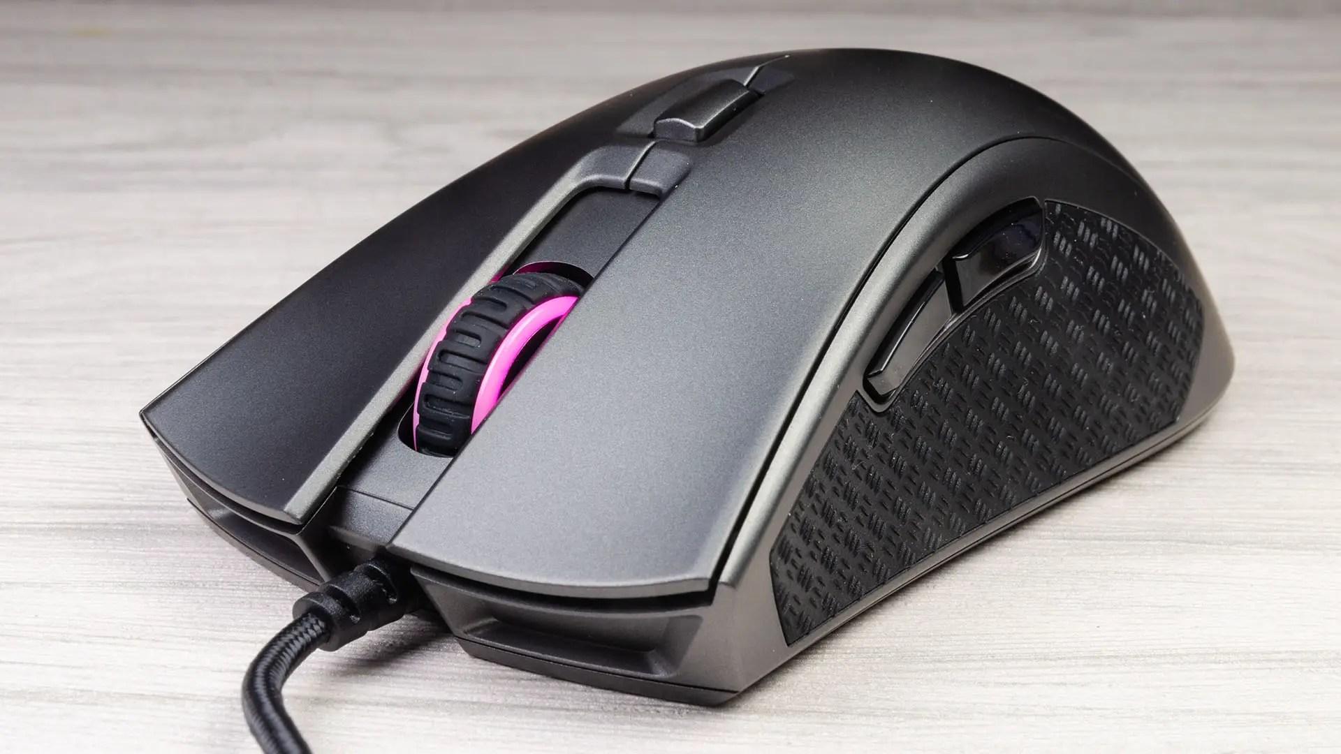 Review Hyperx Pulsefire Fps Pro
