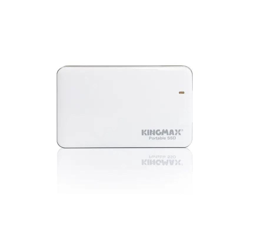 Kingmax Portable SSD KE31