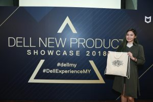 Dell Experience Workshop 2018