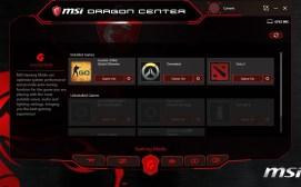 MSI Dragon Center - 03
