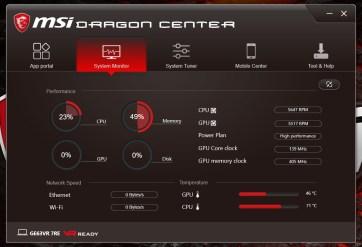 MSI GE63VR Dragon Center (02)