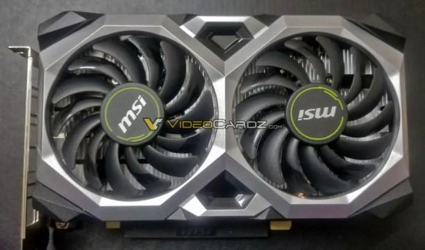 MSI GTX 1660 Ti (1)