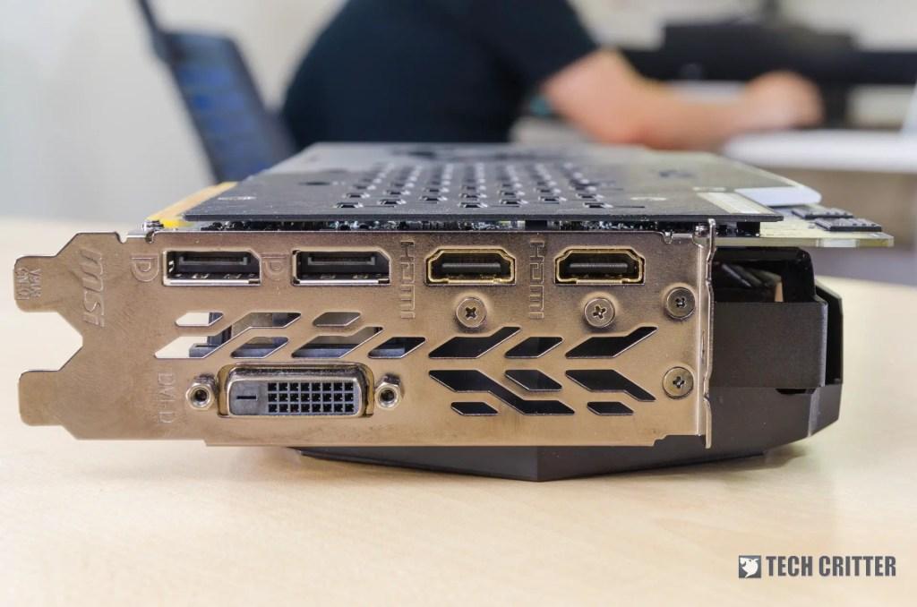MSI GeForce GTX 1080 Ti Gaming X Trio (5)