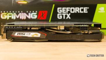 MSI GeForce GTX 1660 Ti Gaming X 6G (17)
