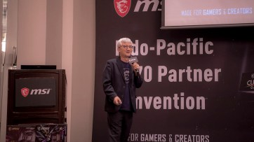 MSI Indo-Pacific X570 Partner Convention (1)
