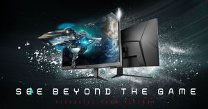 MSI MAG Optix G27C4 Curved Gaming Monitor Featured