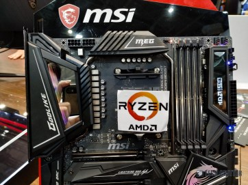 MSI X570 Motherboards - 23