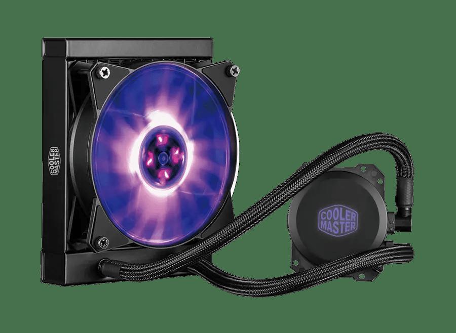 MasterLiquid ML120L RGB - 01
