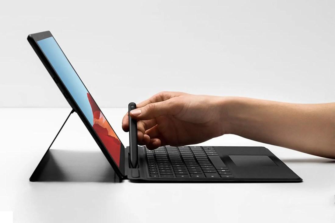 Microsoft Surface Pro X (1)
