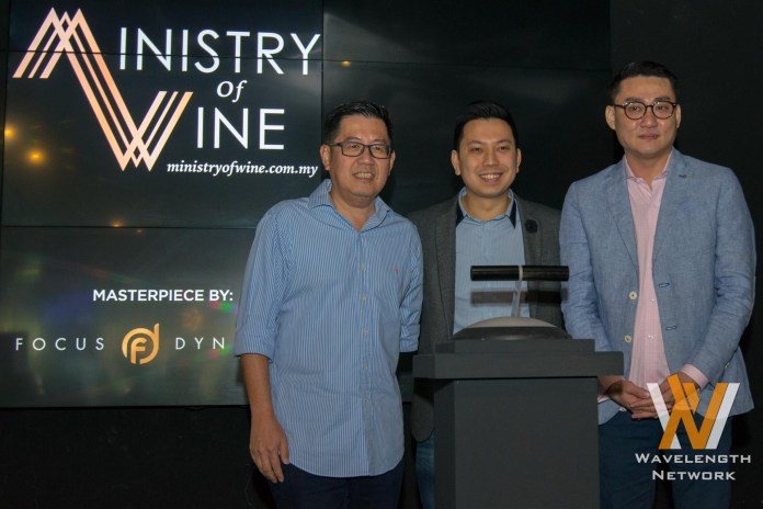 Ministry of Wine